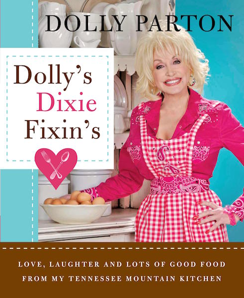 Dolly apron